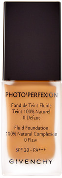 Givenchy Photo Perfexion No. 9 Sun Tanning Foundation