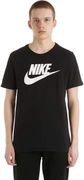 Nike Futura Icon Cotton Jersey T-Shirt