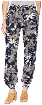 Angie Print Pant Women's Casual Pants