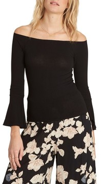 Billabong Women's Out There Top