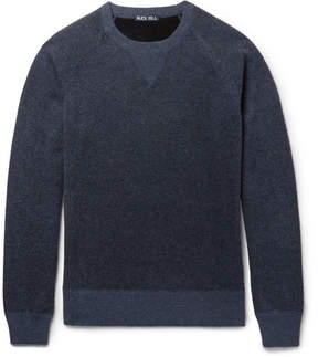 Alex Mill Loopback Cashmere Sweater