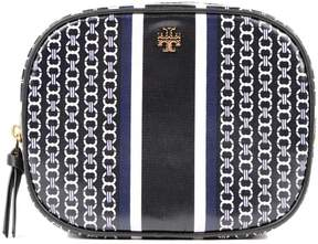 Tory Burch Gemini Link Cosmetic Case