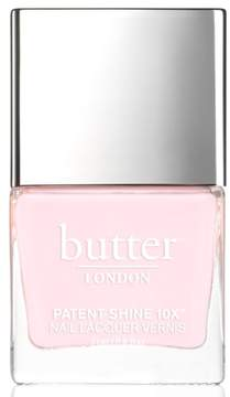 Butter London 'Patent Shine 10X' Nail Lacquer - Twist & Twirl