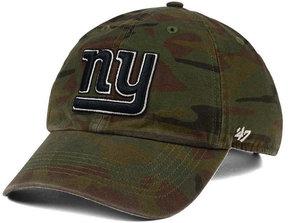 '47 New York Giants Regiment Clean Up Cap