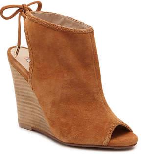 Kristin Cavallari Women's Larox Wedge Sandal
