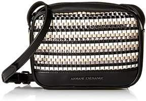 Armani Exchange A X Small Crossbody Bag
