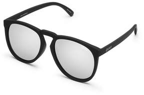 Quay PHD Round Sunglasses