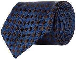 Pal Zileri Diamond Print Tie