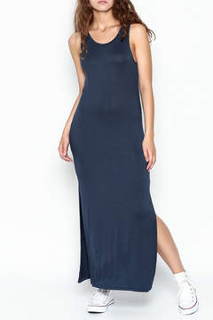 Double Zero Racerback Maxi Dress