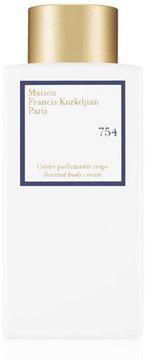 Maison Francis Kurkdjian BG Exclusive 754 Scented Body Cream, 8.5 oz.
