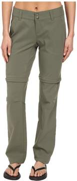 Columbia Saturday Trailtm II Convertible Pant Women's Casual Pants