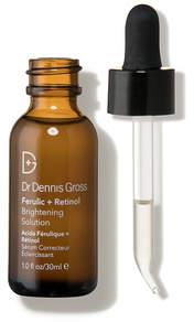 MD Skincare MD Skin Care Ferulic Acid Plus Retinol Brightening Solution