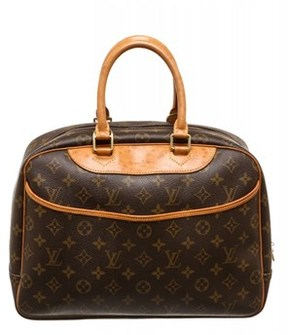 Louis Vuitton Pre Owned - BROWN - STYLE