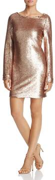 Elliatt Tresor Sequin Dress
