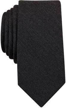 Bar III Solid Tie, Created for Macy's