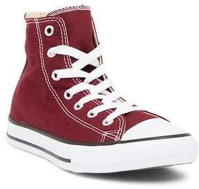 Converse Chuck Taylor All Star Hi-Top Sneaker (Little Kid)