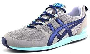 Onitsuka Tiger by Asics Ult-racer Round Toe Synthetic Running Shoe.