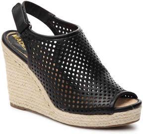 Madeline Women's Minimal Espadrille Wedge Sandal
