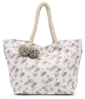 Deux Lux Bloom Tote Bag
