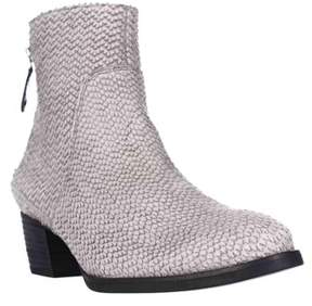 Paul Green Dory Boots, Grey Combo.