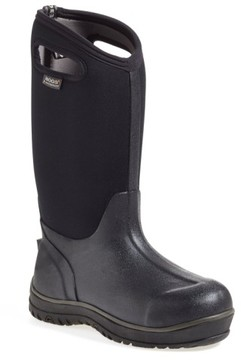 Bogs Women's 'Classic' Ultra High Waterproof Snow Boot With Cutout Handles