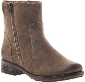 Madeline Sepia Ankle Boot (Women's)