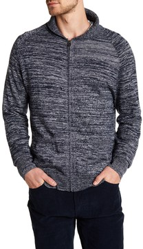 Joe Fresh Long Sleeve Zip Down Cardigan