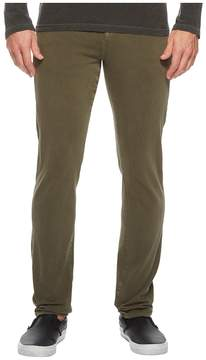 Joe's Jeans Slim Fit- Kinetic in Army Green Men's Jeans
