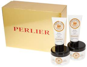 Perlier Agrumarium 4-piece Kit with Gift Box
