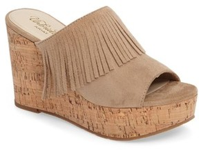 Ariat Women's Unbridled Leigh Fringe Mule