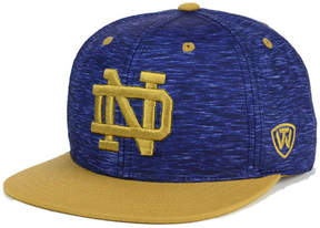 Top of the World Notre Dame Fighting Irish Energy 2-Tone Snapback Cap