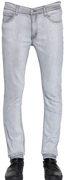 Cheap Monday 15.5cm Skinny Bleached Denim Jeans