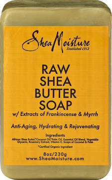 Shea Moisture SheaMoisture Raw Shea Butter Soap