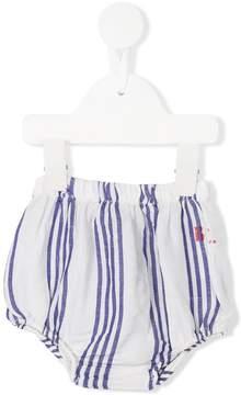 Bobo Choses striped culottes