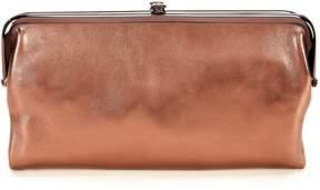 Hobo Original Lauren Metallic Wallet