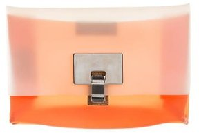 Proenza Schouler Lunch Clutch