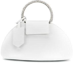 Calvin Klein 205W39nyc embellished handle bag
