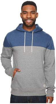 DC Rebel Blocked Hoodie Men's Sweatshirt