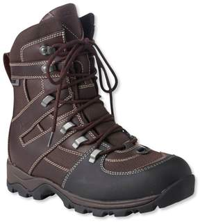 L.L. Bean L.L.Bean Men's Wildcat Boots, Lace-Up