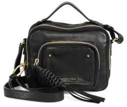 See by Chloe Patti Leather Camera Bag
