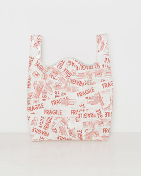 Fragile Shopper Tote