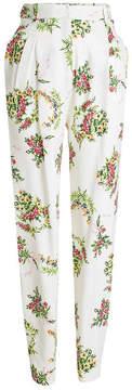 Emilia Wickstead Printed Pants