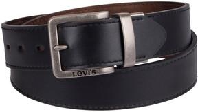 Levi's Levis Men's Logo Reversible Belt