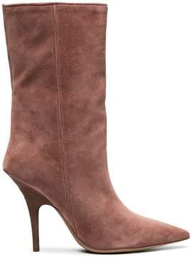 Yeezy Tubular ankle boots