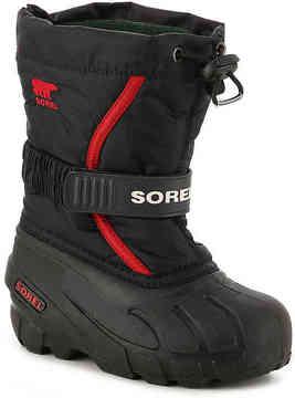Sorel Boys Flurry Toddler & Youth Snow Boot