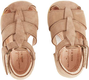 Marie Chantal Baby Boy Safari Sandals