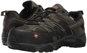 Merrell Work Moab 2 Vent Waterproof CT Men's Industrial Shoes