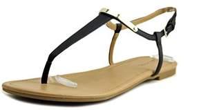 Call it SPRING Womens Aareniel Open Toe Casual Flat Sandals.