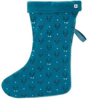 Petit Bateau Christmas stocking