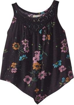 O'Neill Girls' Charlize Knit Tank Top (Toddler, Little Kid) 8168239